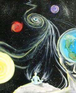 Astral-meditation