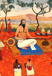 Šivovy sútry kashmir-shaivism