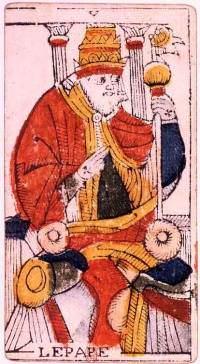 Meditace Hierofantů