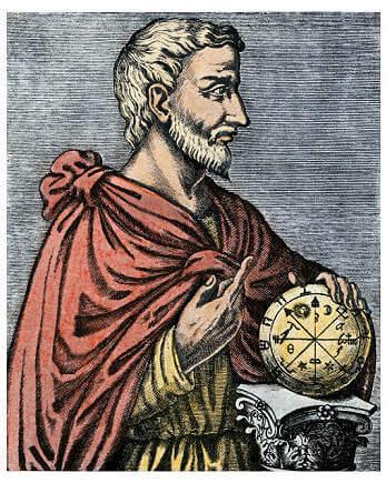 Pythagorovy Zlaté verše