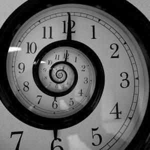 Cestování časem
